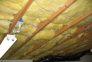 CeilingInsulation